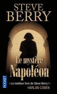 Le mystère Napoléon - Steve Berry pdf epub