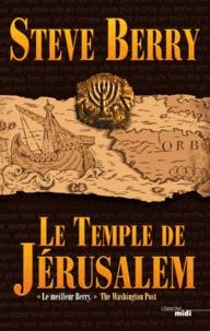 Galabria.be Le Temple de Jérusalem Image