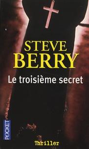 Le troisième secret - Steve Berry | Showmesound.org