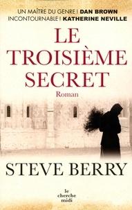 Steve Berry - Le Troisième Secret.