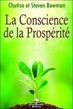 Steve Bowman et Chusita Bowman - La conscience de la prospérité.
