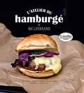 Steve Burggraf et Guillaume Pagliano - L'atelier du hamburgé de Big Fernand.