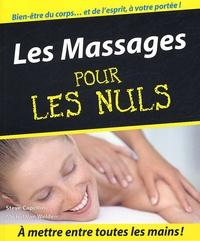 Lemememonde.fr Les Massages pour les Nuls Image