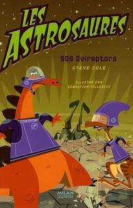 Feriasdhiver.fr Les Astrosaures Tome 2 Image