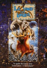 Steve Crow - La Voie des Loups.