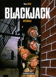 Steve Cuzor - Blackjack - Intégral.