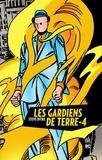 Steve Ditko et Roger Stern - Les Gardiens de Terre-4.