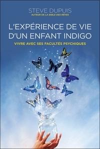 Blackclover.fr L'expérience de vie d'un enfant indigo - Vivre avec ses facultés psychiques Image