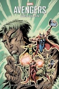 Steve Englehart et Jorge Santamaria - Avengers - Quête céleste.