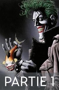 Steve Englehart et Marshall Rogers - Batman - Dark Detective - Partie 1.