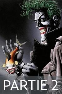 Steve Englehart et Marshall Rogers - Batman - Dark Detective - Partie 2.