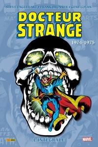 Steve Englehart et Frank Brunner - Docteur Strange L'intégrale : 1974-1975.