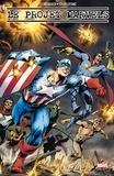 Steve Epting et Ed Brubaker - Le projet Marvels.