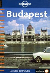 Steve Fallon - Budapest.