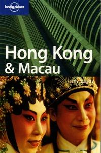 Steve Fallon - Hong Kong and Macau.