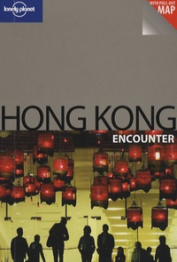 Steve Fallon - Hong Kong Encounter.
