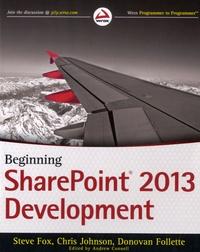 Beginning SharePoint 2013 Development.pdf