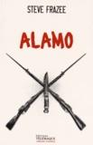 Steve Frazee - Alamo.