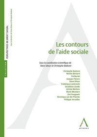 Deedr.fr Les contours de l'aide sociale Image