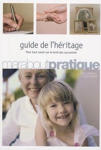 Histoiresdenlire.be Guide de l'héritage Image