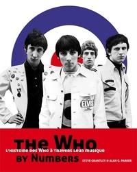 Steve Grantley et Alan Parker - The Who by Numbers - L'histoire des Who à travers leur musique.