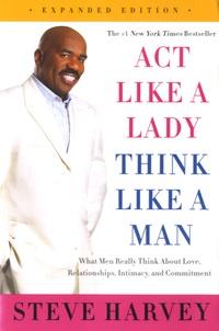 Openwetlab.it Act Like a Lady, Think Like a Man Image