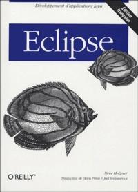 Steve Holzner - Eclipse.