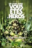 Steve Jackson - Sorcellerie ! Tome 2 : La Cité des ppièges.