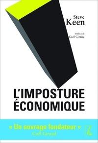 Steve Keen - L'imposture économique.