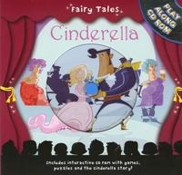 Steve May - Cinderella.