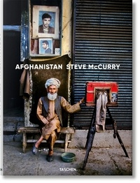Steve McCurry - Afghanistan.