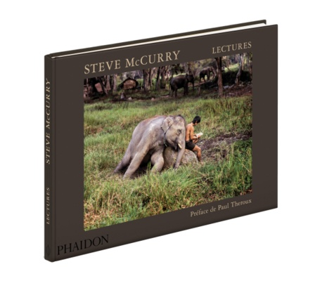 Steve McCurry - Lectures.