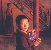 Steve McCurry et Robert Thurman - Les chemins de Bouddha - Pèlerinage tibétain.