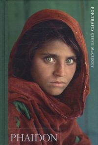Steve McCurry - Portraits.