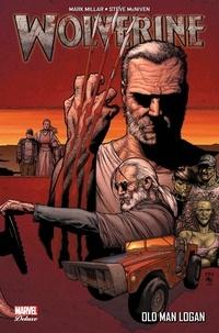 Steve McNiven et Mark Millar - Wolverine  : Old Man Logan.