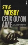 Steve Mosby - Ceux qu'on aime.