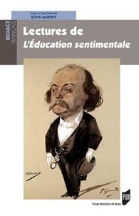 Steve Murphy - Lectures de L'éducation sentimentale.
