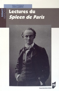 Steve Murphy - Lectures du Spleen de Paris.