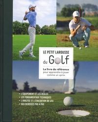 Le petit Larousse du golf - Steve Newell pdf epub