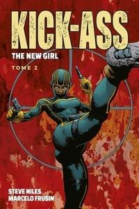 Kick-Ass The new girl Tome 2 - Steve Niles | Showmesound.org
