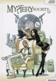 Steve Niles et Ashley Wood - Mystery society Tome 1 : .