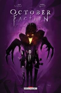Steve Niles - October Faction T02.