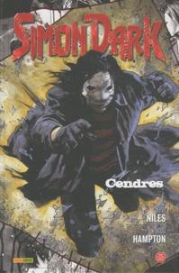 Steve Niles et Scott Hampton - Simon Dark Tome 2 : Cendres.
