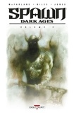 Steve Niles et Todd McFarlane - Spawn - Dark Ages Tome : .