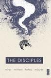 Steve Niles et Christopher Mitten - The Disciples.