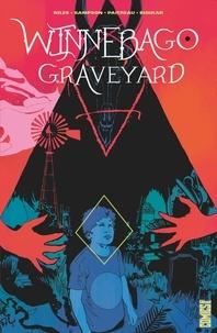 Steve Niles et Alison Sampson - Winnebago Graveyard.