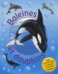 Steve Parker et Colin Howard - Baleines et dauphins.