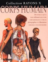 Steve Parker - Corps humain.
