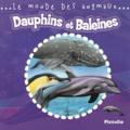 Steve Parker - Dauphins et Baleines.