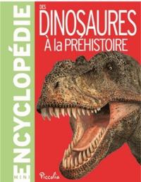 Accentsonline.fr Des dinosaures à la préhistoire Image